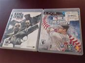 SONY Sony PlayStation 3 PREOWNED PLAYSTATION 3 GAMES